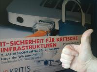 "Zum Artikel ""Critical Infrastructure Protection with WI1"""