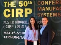 "Zum Artikel ""Wi1 on collaborative prototyping at CIRP conference"""
