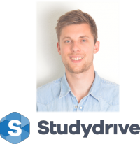 "Zum Artikel ""Gastvortrag Philipp Mackeprang (Studydrive CEO and Co-Founder) am 17.05."""
