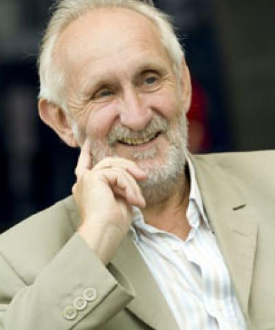 Prof. Dr. John Bessant