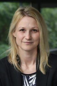 Carolin Bendel