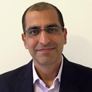 Sameer Dhingra, MBA