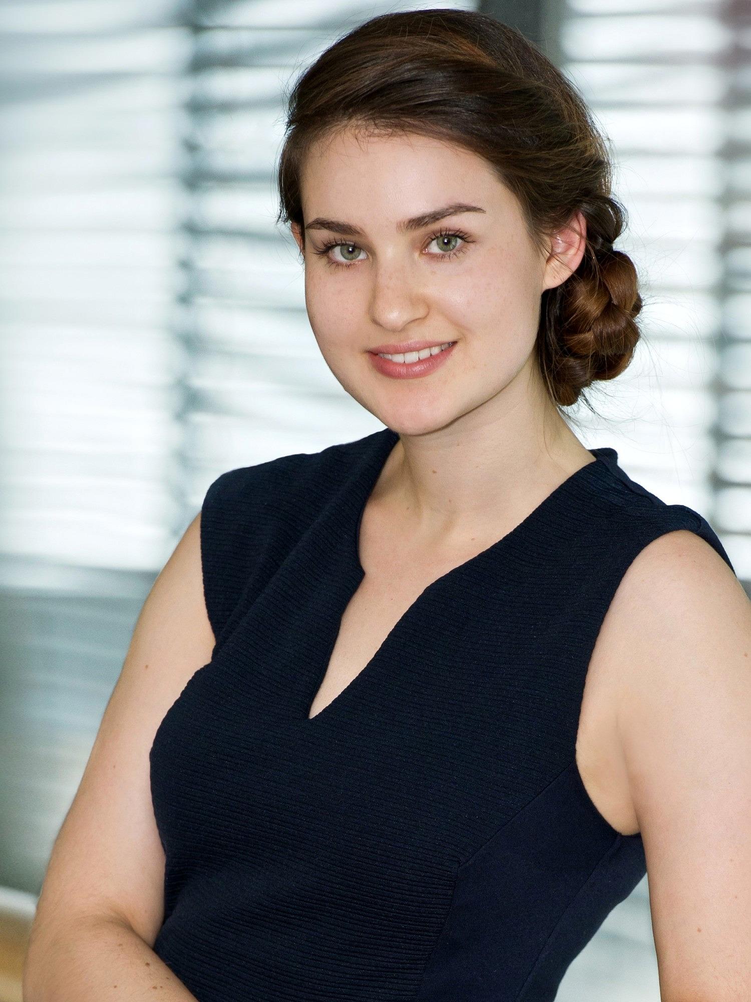 Karina Ritberg