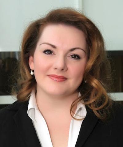 Melanie Oßwald