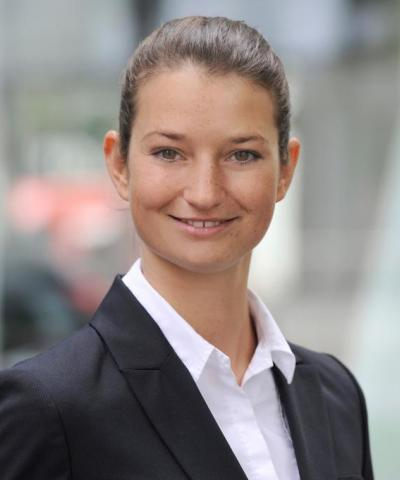 Natalie Roth