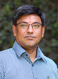 Prof. R. Srinivasan