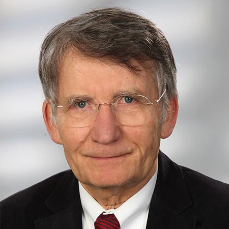 Prof. Dr. Prof. h.c. Dr. h.c. Ralf Reichwald