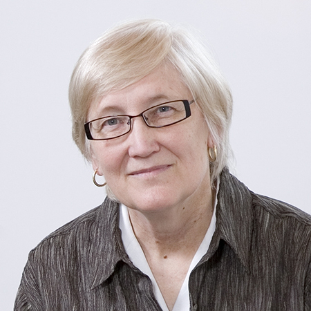 Prof. Dr. Anne Huff