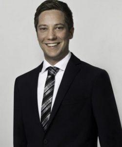 Stefan Wolpert, Dipl.-Kfm.