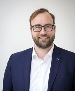 Marc Stickdorn