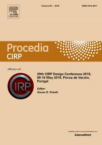 "Zum Artikel ""Three research papers by/with authors of Wi1 published in Procedia CIRP"""
